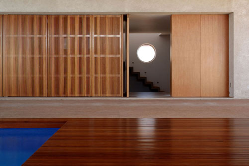 Osler House in Brazil by Marcio Kogan in main architecture  Category