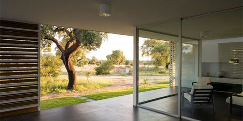 Badajoz House in Spain by Murado and Elvira in architecture  Category