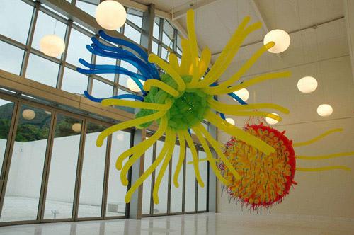 Balloon Man in main art  Category