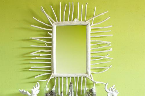 Millbrook Mirror