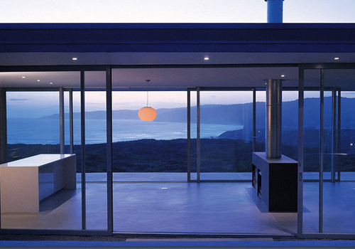 Johanna House in Australia by Nicholas Burns in architecture  Category