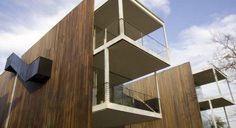 Modern Real Estate