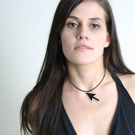 Click Necklace