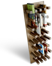 Piola Bookcase in main home furnishings  Category