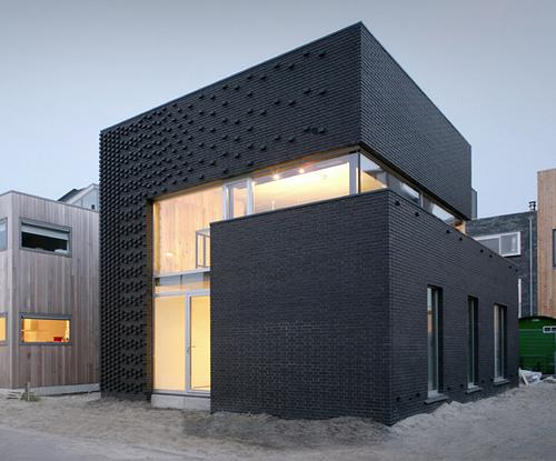 House ijburg in amsterdam by marc koehler design milk