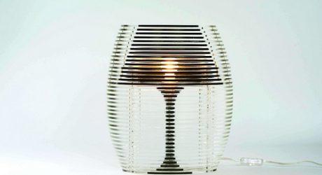 Sliced Lamp