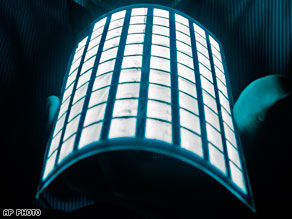 A Machine That Prints Light
