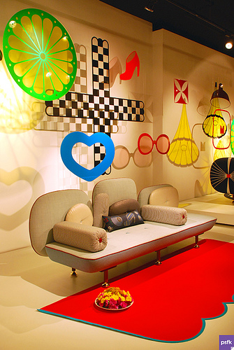 Moroso NYC in main interior design architecture  Category
