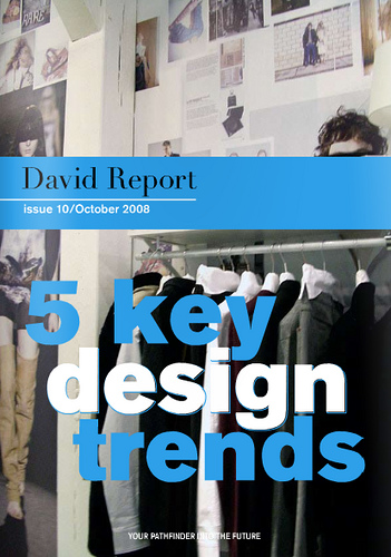 5 Key Design Trends