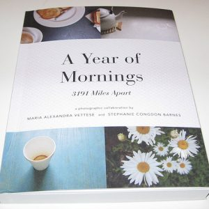 A Year of Mornings and A Giveaway