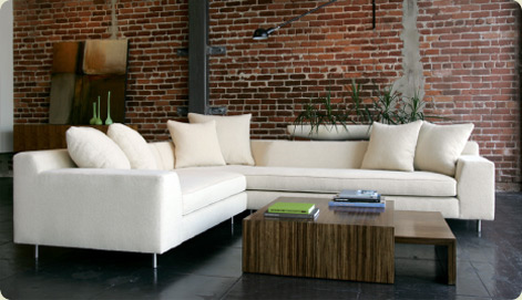 Shea Sectional in home furnishings  Category