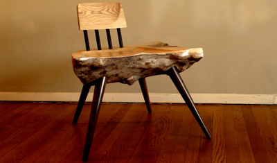 Caleb Woodard Furniture