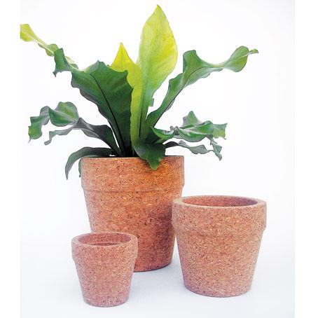 Vaso 2.0 Cork Pot