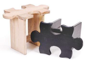 Puzzle Tables