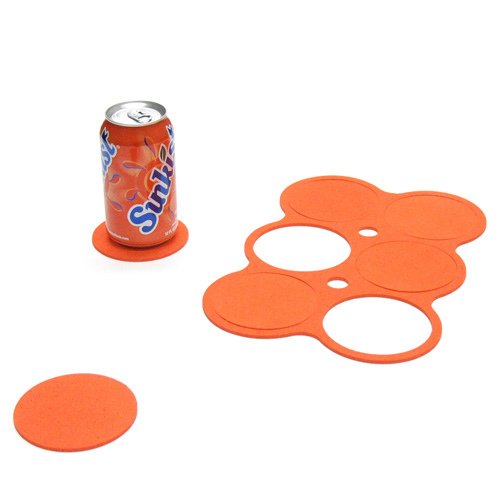 Six Pack Coasters in home furnishings  Category