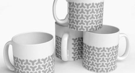 Hex Mugs