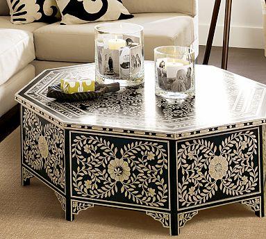 De Santis Coffee Table