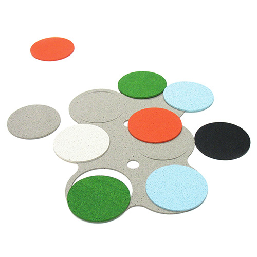 Six Pack Coasters in main home furnishings  Category