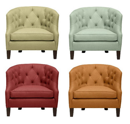Azure Chair