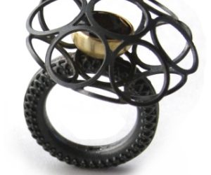 Moving Cage Ring