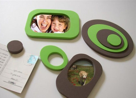 Magnetic Photo Frames in main home furnishings  Category