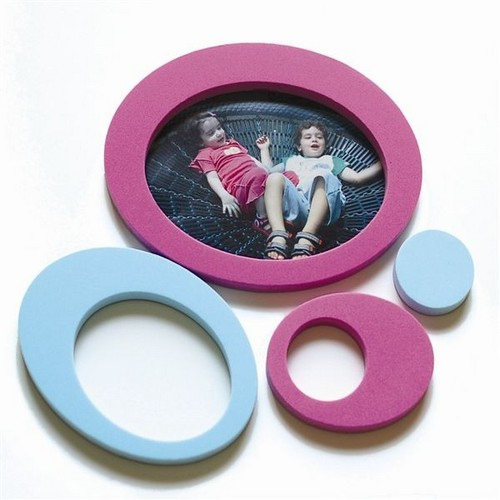 Magnetic Photo Frames in home furnishings  Category