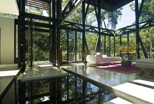 Prime Mc1 House In Costa Rica By Juan Robles Design Milk Complete Home Design Collection Papxelindsey Bellcom