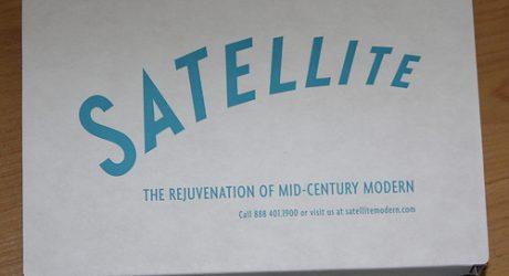 Satellite Modern