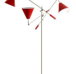 Sinatra Lamp