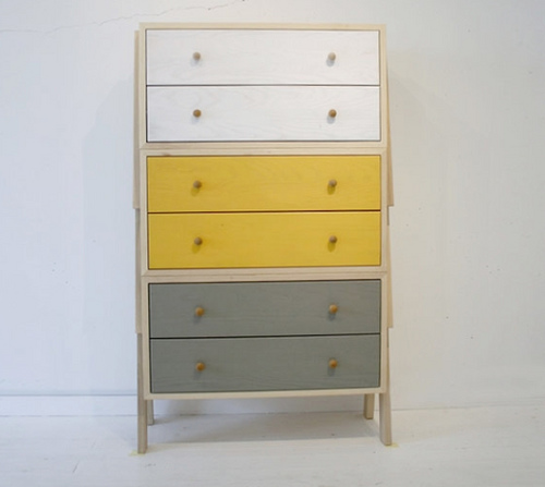 Stackable Dresser in main home furnishings  Category