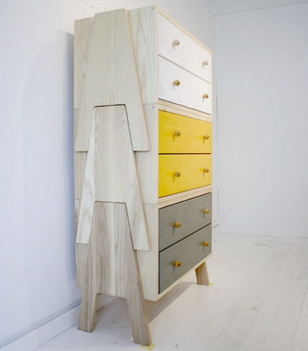 Stackable Dresser