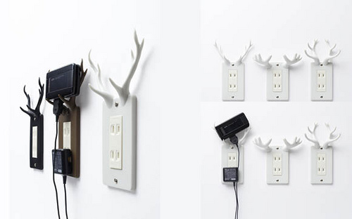 Deer Socket in home furnishings  Category