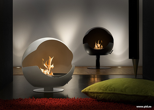 Vauni Globe in interior design home furnishings  Category