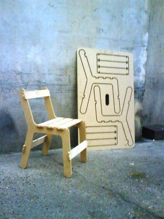 Chairfix Junior