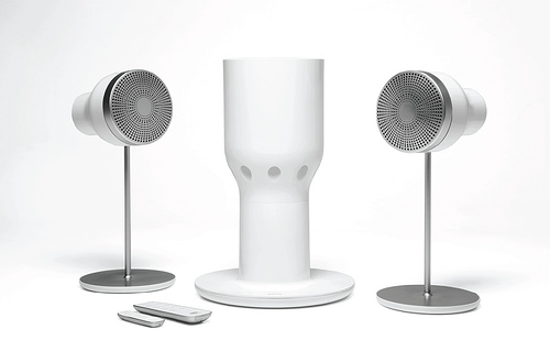 Wireless Speakers in technology main  Category