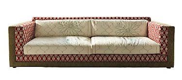 Karacoma Sofa