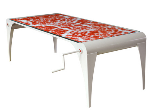 Roller Table in main home furnishings  Category