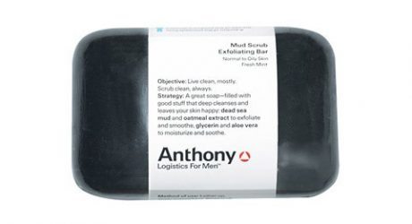 Anthony Men's Products