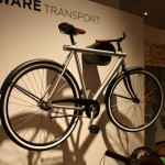 areaware booth - bike