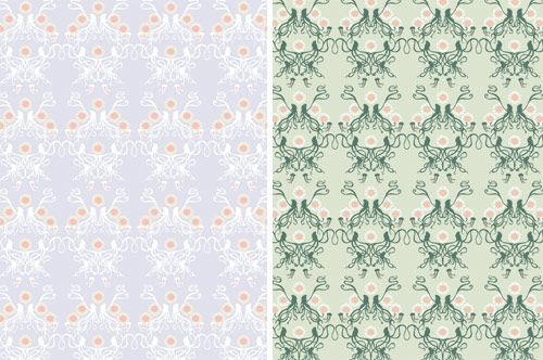 Share. New Wallpapers from Grow House Grow   Design Milk