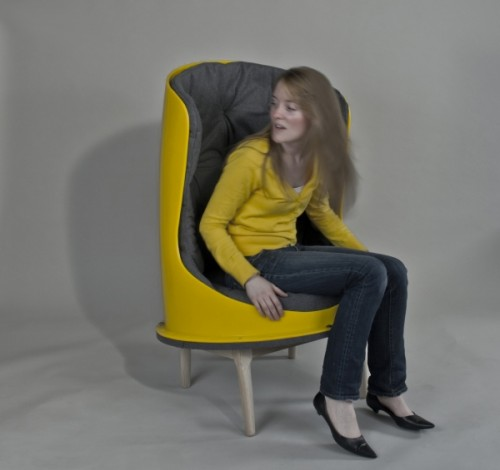 evan dublin slide chair