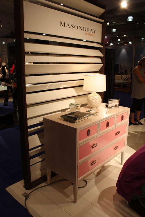 ICFF 2009 Spotlight: Kids Furniture in main home furnishings  Category
