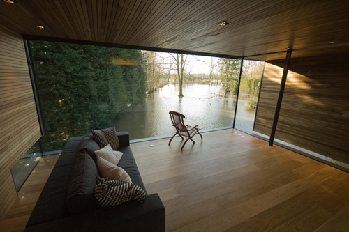 Hind House in England by John Pardey Architects in main architecture  Category