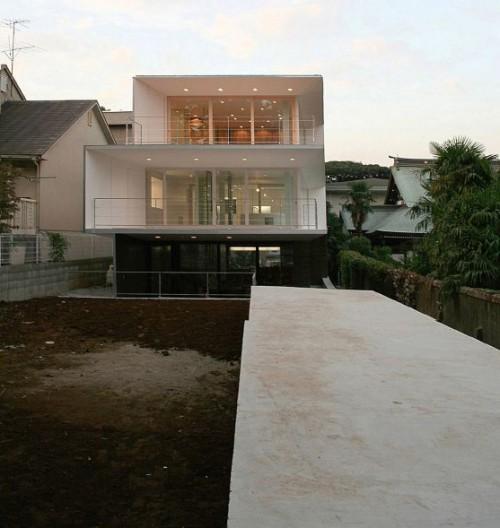 program residence