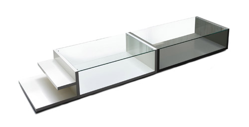 SCALA table by Rafa García  in home furnishings  Category