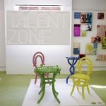talent zone