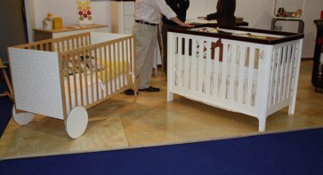 ICFF 2009 Spotlight: Kids Furniture