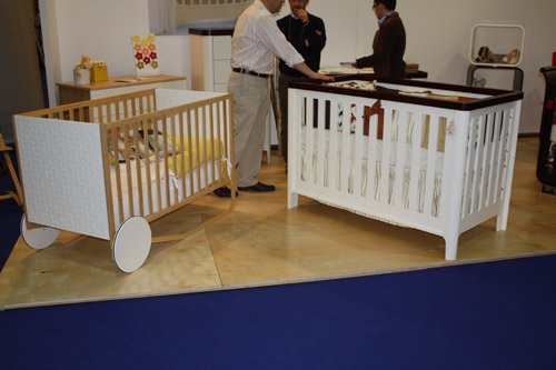 ICFF 2009 Spotlight: Kids Furniture