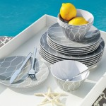 west elm twist tableware
