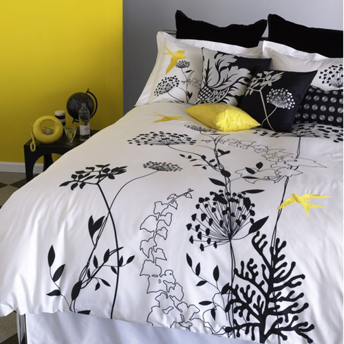 bliss living anis bedding